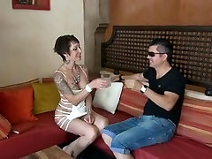 Amazing Mature, French young sex omas scene