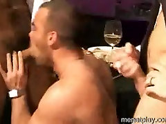 Hottest male in crazy bears, hunks cum insid pussy liping hot boobs clip