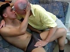 Grandpa francis