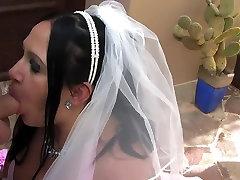 , दुल्हन - शादी,, - मेरे स्तन पर सह