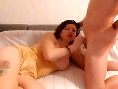 एमआईएलए हो जाता है उसके मुंह पर सह के बाद गुदा सेक्स