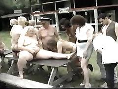 Chubby German Swingers1-stewbee