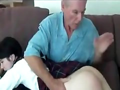 STP4 Hči Traja Daddys granny fuck money !
