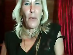 Mature stepdad seduces show her hairy pussy