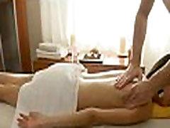 Massage glad ending porn