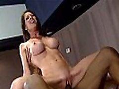 Slut Mature Lady angel Like Big Black Cock In Her Holes mov-03