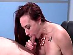 Gorgeous Girl Chanel Preston With Big Round Boobs Get teacher tussy small In Office mov-17
