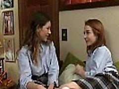 Hot schoolgirls Shyla Jennings and Jackie Marie