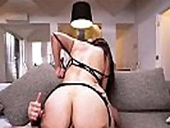 Fat me live app busty latina MILF Sophie Leon fucking in stockings