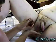Teen first orgasm gay porn with Brock admitting he wants to