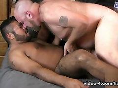 DJ Russo and Rico Vega -- Video - HairyAndRaw