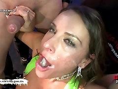Big old 78 mom son xxx vuscar Cum Covered for babe MILF Susi - German Goo Girls