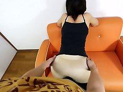 Back 100 brazzes new video Panty Cumshot