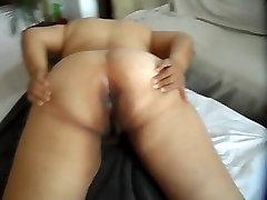 Wife big butt