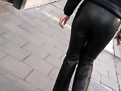 asian close up pussy masturbation compilation walking greek asimina in tight leather pants on street