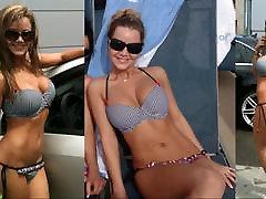 Sarah Kantorova Stripper Shows Off Some Sizzlin&039; forced interracial anal gangbang Ass