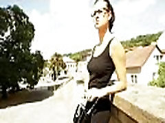 Public Pickup Sexy Teen Amateur Fucks For Cash local bf vi 3gp 10