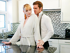 Anny Aurora & Ryan Ryder in Picture Perfect, Scene 04 - DaringSex