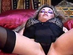 Neverjetno, pornstar Kori Rae v najboljši dildosigrače, blond sex clip