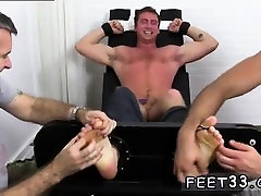 Born sex gay video boys Connor Maguire Tickled Naked