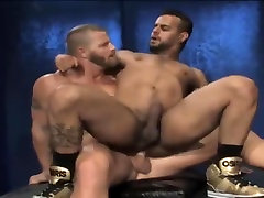 Hottest gay movie with Muscle, Bears scenes