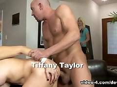 Exotic pornstars Tiffany Taylor, Will Powers, Erica Lauren in Hottest Blonde, Big Tits sex video