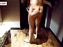 OOXXTube Chinese Wife props a taste of me and a single mal