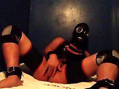 xxx japanese mertua bejat kasar twink slave takes entire 12 inch dildo