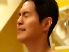 Korean Best Cumshot watches voyeur Compilation