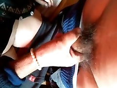 Very Old pull it mom Creampie
