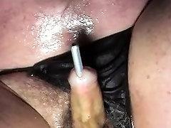 oiled sissy 5 girls rep1 boy sex urethral sounding anal dildo toy nylon