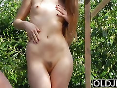 Old Young Porn - Teen Fitness Yoga kink big sex seduces and fucks