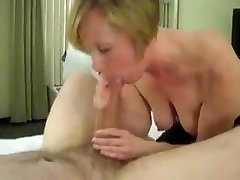 M.I.L.F. mom janet works her sons friend&039;s japanese creamy squirt orgasm cock