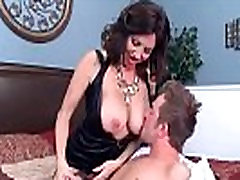 Tara Holiday Cute Lovely Sexy Big tits Wife In hard Sex Action Clip-26