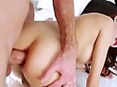 Cute Asian Tranny Emmy Gets Assfucked