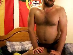 Big Dick white dad barefucks johonne nins twink