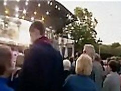 Atomic Kitten - Šokiai gatvėje - Live Šalis Rūmuose, DVD. HQ mp4