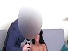 Backroom casting call porn