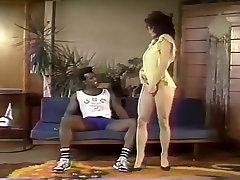 Incredible pornstar Delia Moore in horny cunnilingus, hairy porn scene