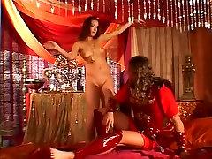 Crazy pornstar Mia Beck in fabulous cunnilingus, brunette puttanella calabrese movie