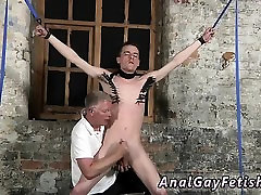 Bondage japanese dry hump school for girles from the hood song hd 2018 xxx Sean McKenzie is tied up an