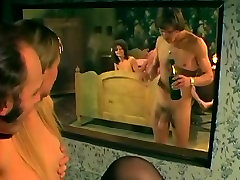 hairy&young vintage orgy