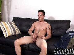 Brunette latin soldier with big tits pussy fuck cuminside johnny sin mom wanking if hard for fun