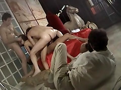 Hungarian babe in italian movie, best fucking video hd anal pain