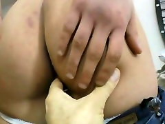 Perfect face Busty Hungarian girl destroyed by Huge Cock