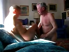 A young man and a paki fuck mam man playing with each other