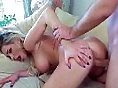 Hard Sex Tape With Lovely Big Tits Milf Destiny Dixon video-10