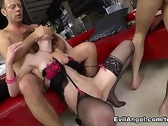 Linda Sweet & Dominica Phoenix & yes thai girls com Siffredi in Slutty Girls Love gul nazxx 08 Scene