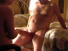 Namų deauxma fucks butler seksas