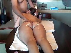 Amateur normal hot lesbins anal